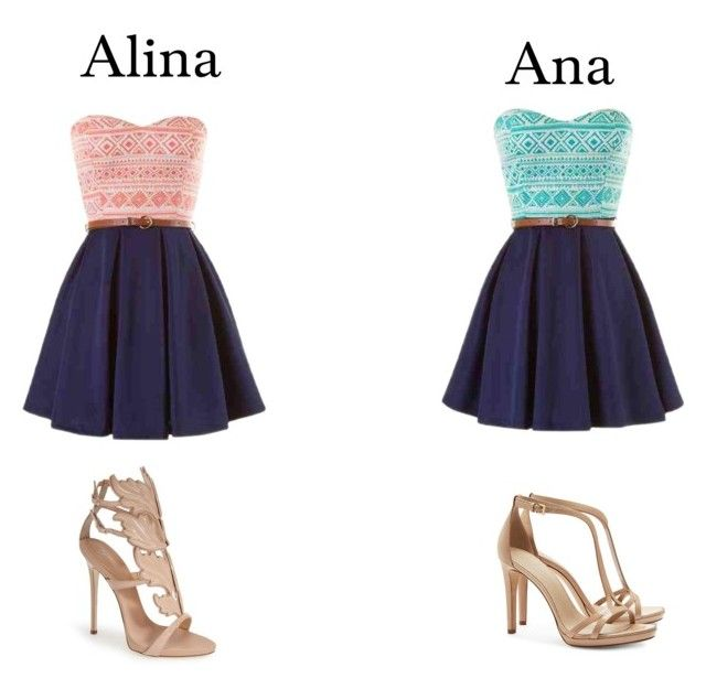 """""""^_^"""" by deea-drg on Polyvore"""
