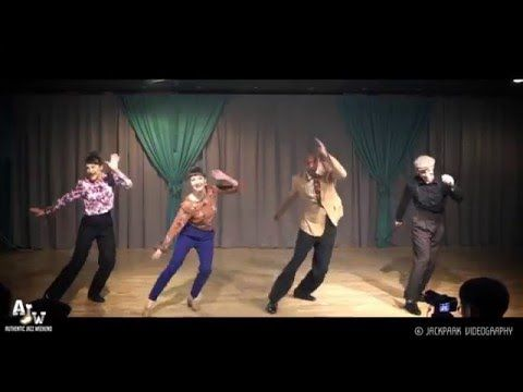 AJW 2016 - Teachers' Performance - Ramona, Nathan, Remy, Pamela - YouTube
