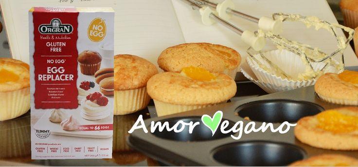 sustituto de huevo para la repostería !! crea pasteles de calidad y productos horneados con textura similar a los de los huevos. Cada paquete tiene el equivalente de 66 huevos para todas sus necesidades de horneado.  Sin Gluten.