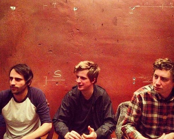 3 boys - Jimmy, Edwin and Walter