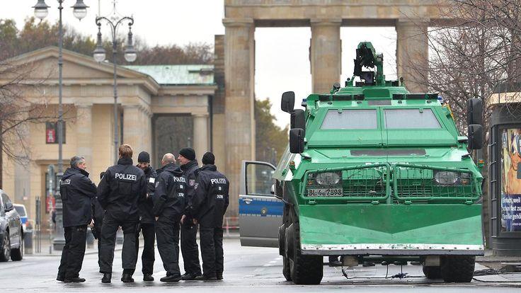 Staatsbesuch des US-Präsidenten: Das ist das Programm und der Zeitplan von Obama in Berlin