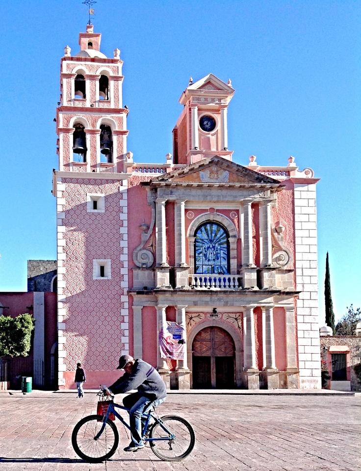 Mexico, Queretaro, Tequisquiapan ♥♥♥