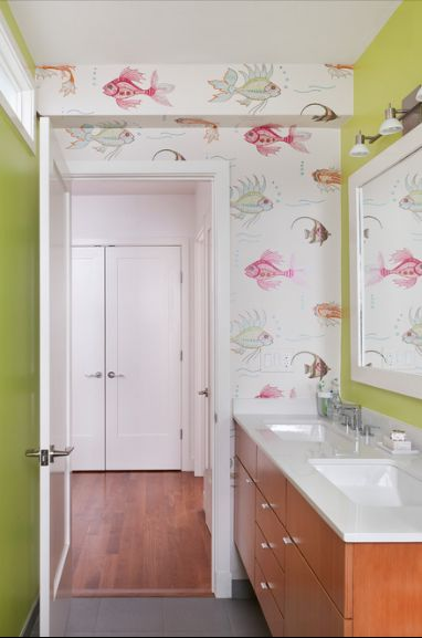 This #fish #wallpaper Is Super Cool