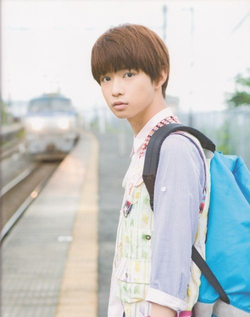 Group of: (50) chiba yudai | Tumblr | We Heart It