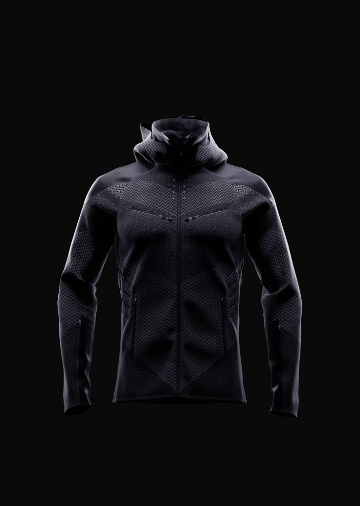 Kjus - Ski Jackets for Men on Behance