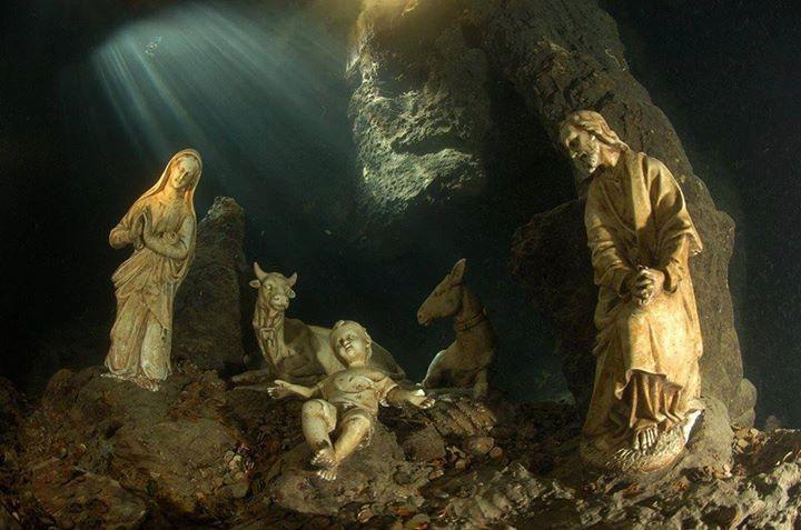 Natale Subacqueo in Costiera Amalfitana 17 Dicembre 2016