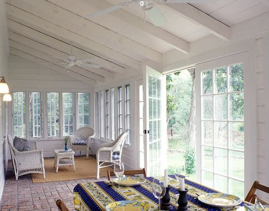 sunroom remodel ideas for our home in WA.