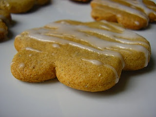 Pryanik Cookies from Russia - This post has information about AND the recipie!!! These are some of my favorites  =)