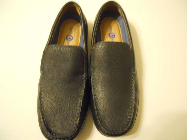Duck Head Men Shoes Casual Size 9M Brown Duckhead Slip On NEW #DuckHead #Oxfords