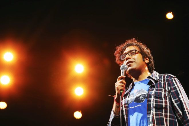 Hari Kondabolu Is the Best Political Comedian You Dont Know Yet #ITBusinessConsultants