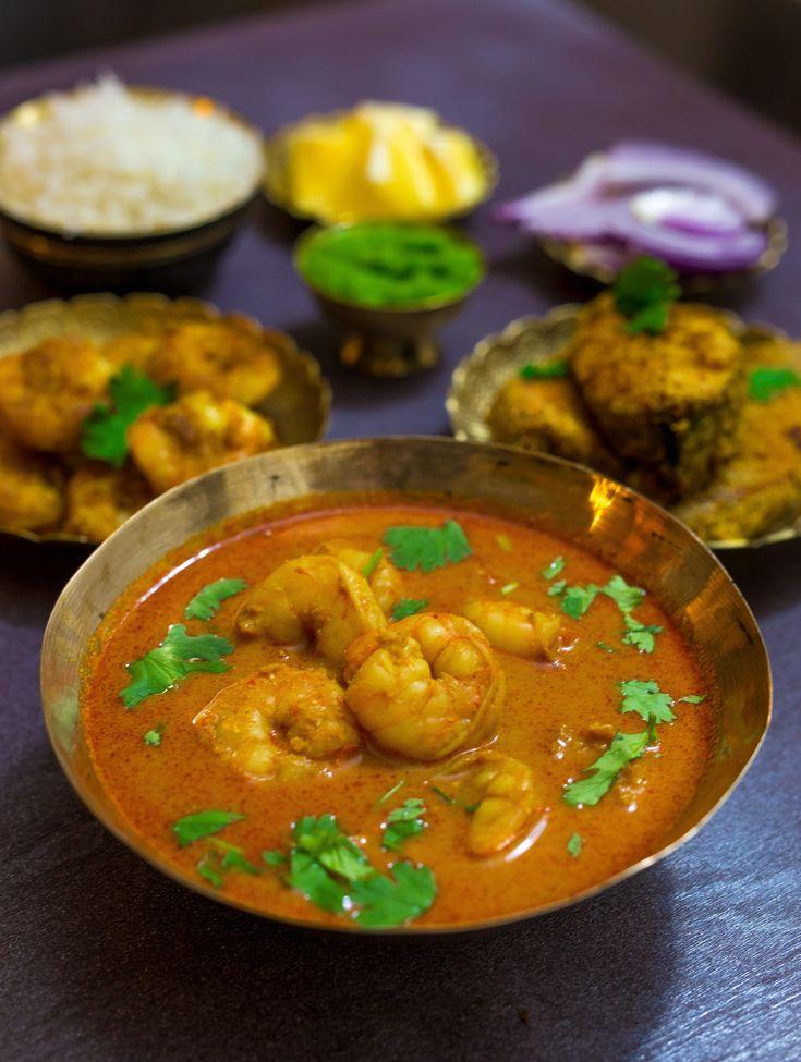 Top 25 best goan prawn curry ideas on pinterest indian for Goan fish curry recipe