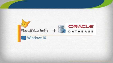 Visual FoxPro 9 y Oracle Database - M贸dulo 01 | web design