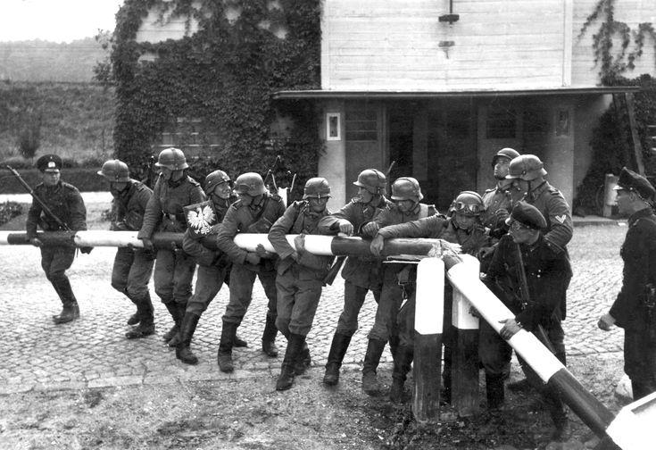 poland invasion 1939 - Google 検索