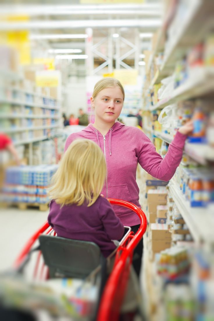 What do you really know about SNAP and food insecurity? 6 things that will open your eyes. #SNAP #foodstamps