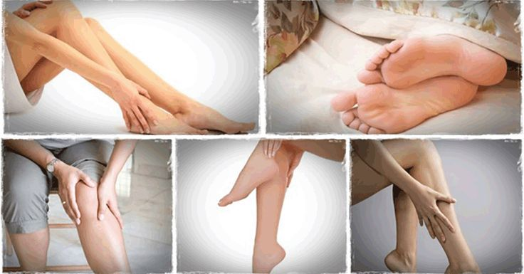 Do you suffer from restless legs syndrome? Researchers have puzzled over the cause of this curious condition for decades with little explanation for why some...