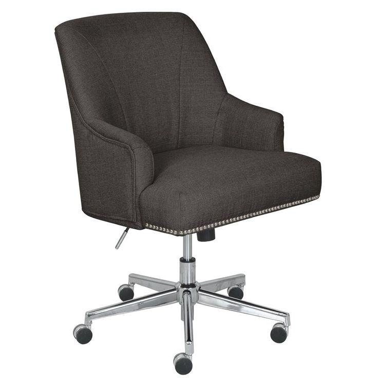 Serta at home serta leighton task chair reviews