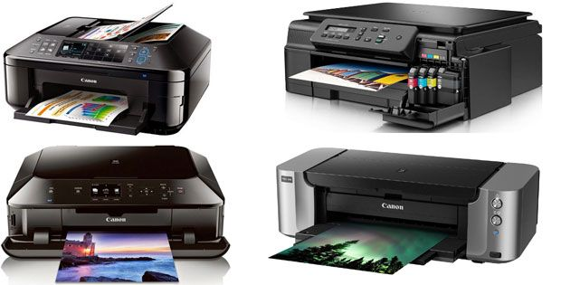 Harga Printer Canon Terbaru 2017 – Di dunia sekarang ini teknologi semakin berkembang, canggih dan terus selalu memberikan manfaat untuk masyarakat dalam banyak hal, salah satunya bisa dirasakan dalam bidang percetakan