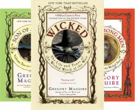 Wicked Years (4 Book Series) by  Gregory Maguire