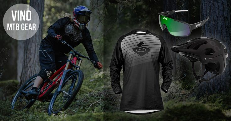 VIND DET ULTIMATIVE MTB GEAR