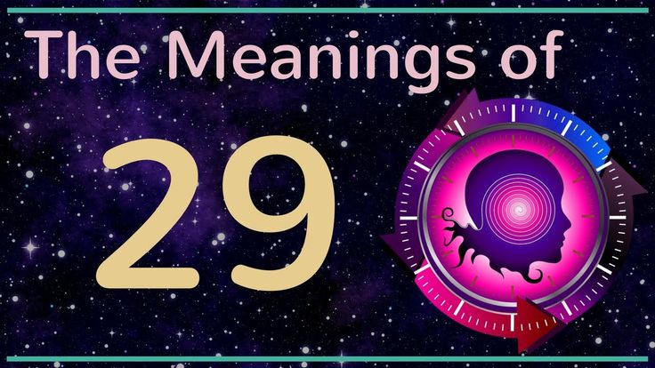 Numerology 29: The Numerology Meanings of Number 29