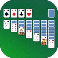 Solitaire Klondike. Patience card game by Forsbit LLC