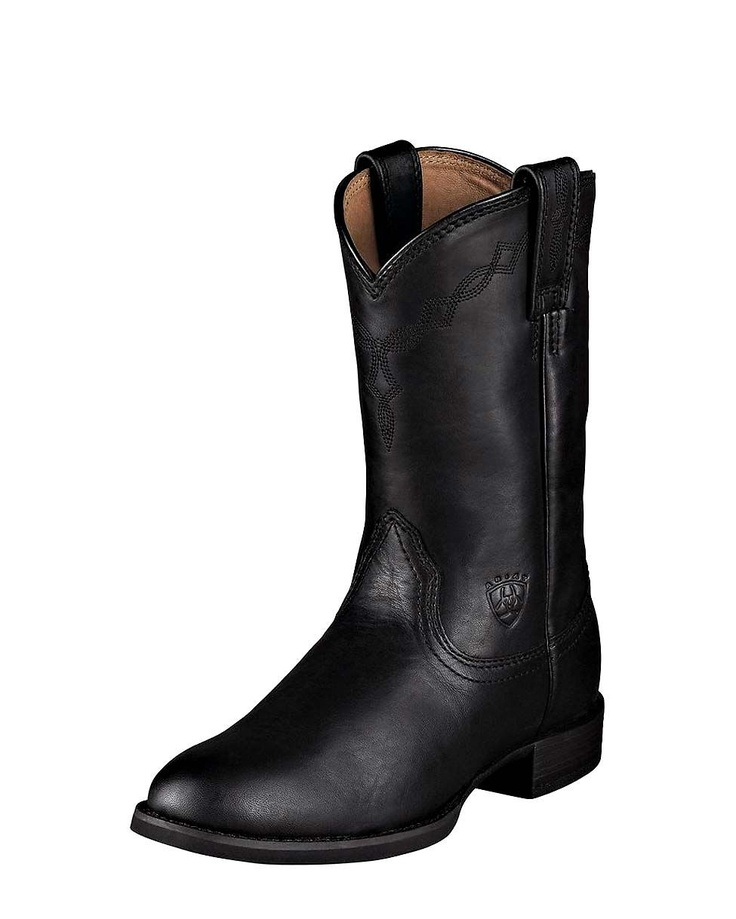 1000 ideas about roper boots on steel toe