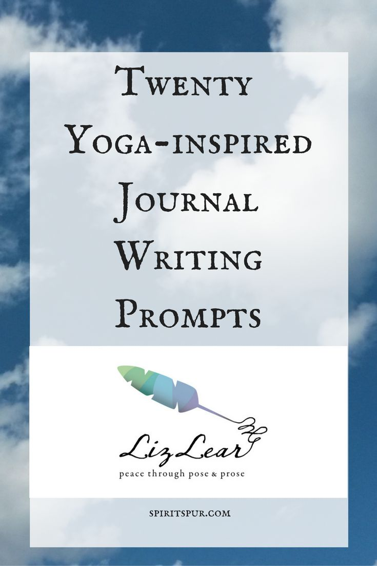 Free Cultivate Contentment yoga-inspired journal writing guide from yoga teacher Liz Lear