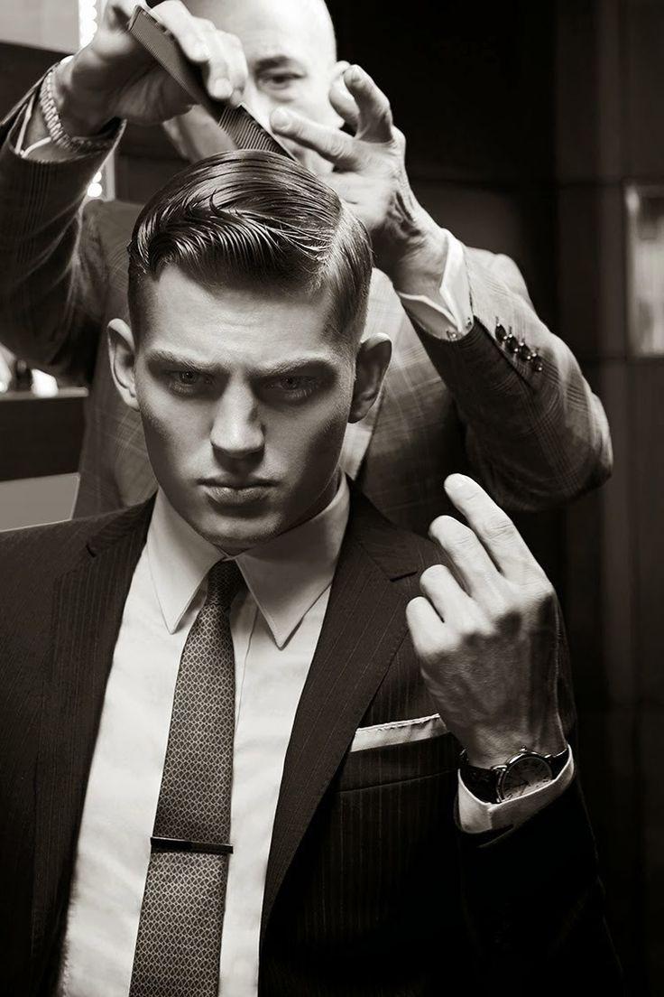 best cuts images on pinterest barber salon barber shop and barber