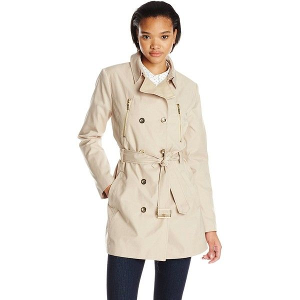 Best 25  Double breasted trench coat ideas on Pinterest | Double ...