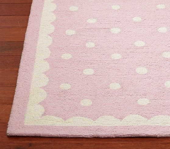 Leila rug pottery barn kids baby pinterest pottery for Rugs for kids bedrooms