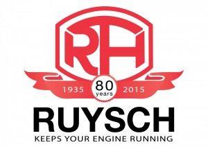 Ruysch International - 80 years in business. #since1935 #spareparts #wartsila #SWDstorkwerkspoor