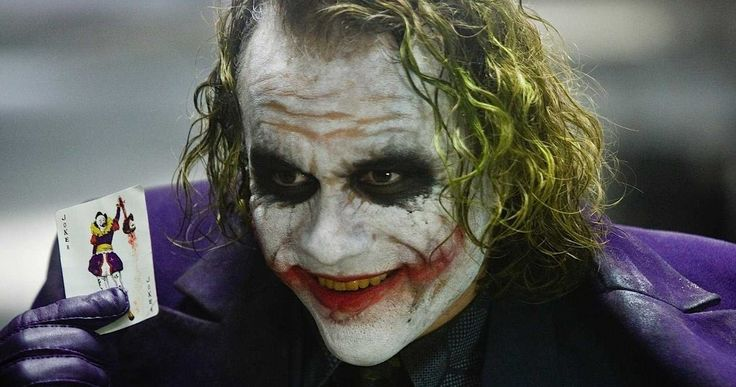 Go Inside Heath Ledger's Joker Diary from 'The Dark Knight' -- A German documentary about the life of Heath Ledger delves into his time spent behind the Joker make-up. -- http://movieweb.com/heath-ledger-joker-diary-dark-knight/