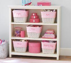 Kids' Toy Storage & Kids' Toy Storage Shelves | Pottery Barn Kids