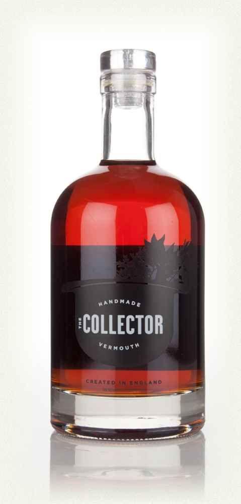 The Collector Handmade Vermouth