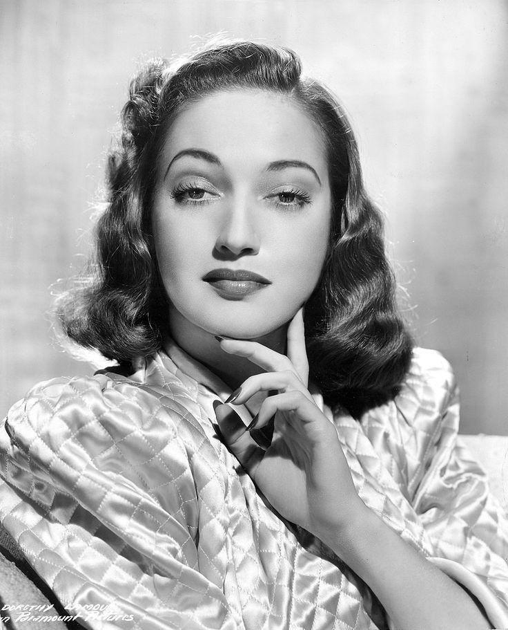 Dorothy Lamour 1942