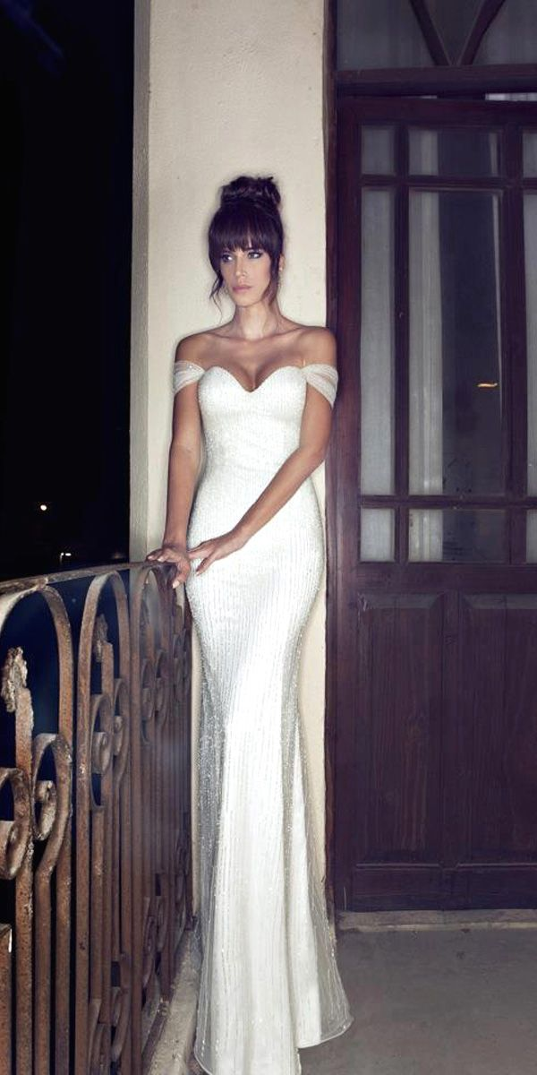 amazing sexy wedding gowns 4
