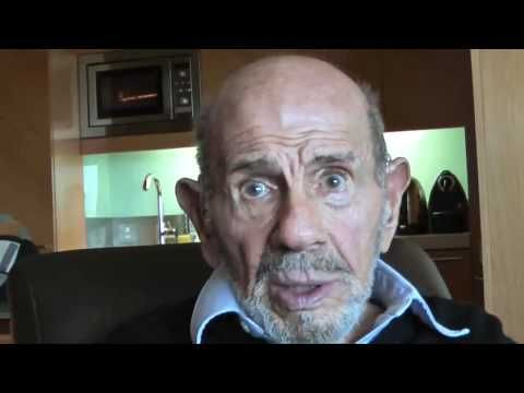 Jacque Fresco talks about his young years, how he became the way he is, about spirituality, about Great Depression, about how he met Peter Joseph and why this shit's got to go!    The film is edited by Igor Mukhin.  Original footage was shot by Charlie Veitch.  3D-Images at the end done by Andrew Buxton from designs of Jacque Fresco.  Music at the en...