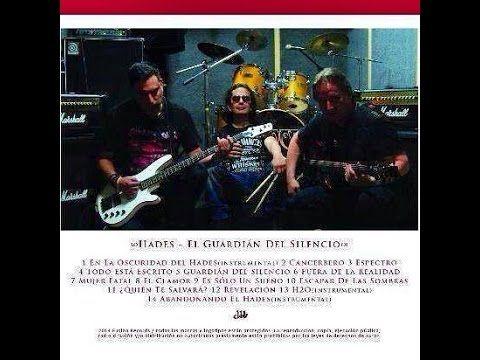 """ENTREVISTA! COMPLETA!! HADES - EN """"NACION RADIONICA"""" 99.1 FM - - YouTube"""