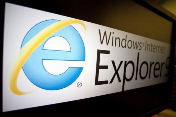 Microsoft issues fix for major Internet Explorer bug — even for Windows XP users