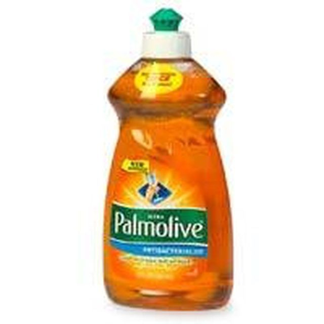 Palmolive Dish Soap Ingredients | Hunker