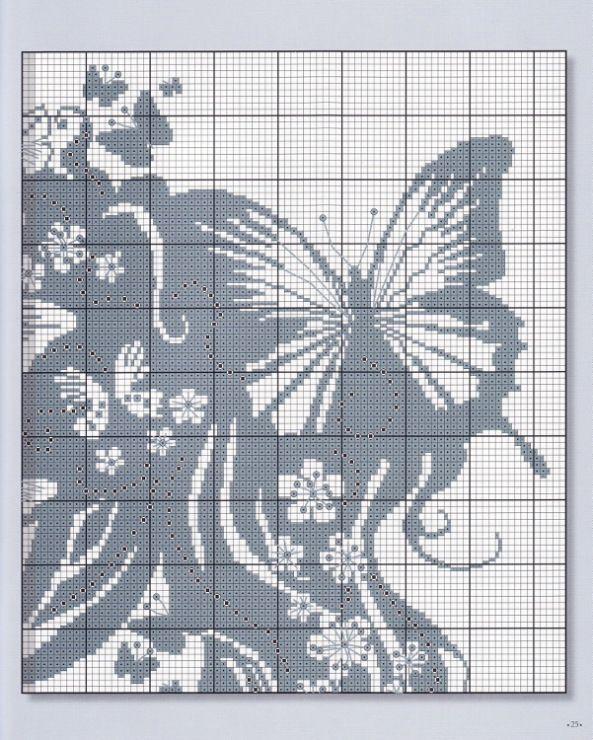Gallery.ru / Фото #4 - Madame Butterfly - f-morgan
