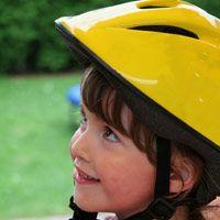 Children's Bike Helmets #eSpokes #bikes #BikeSafety