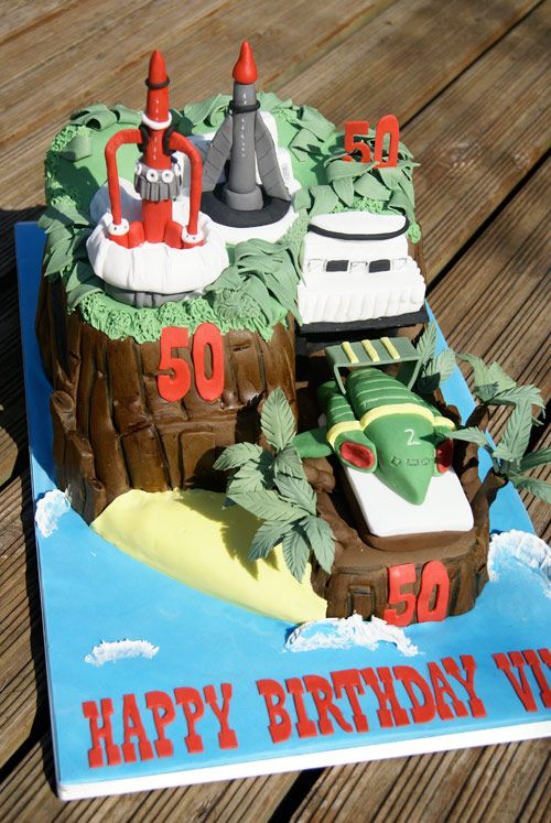 thunderbird cake - Google Search
