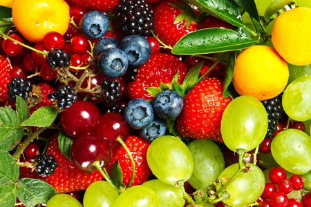 Ogni frutto ha la sua spezia