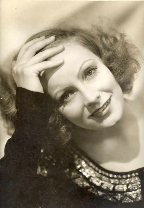greta garbo inspiration 1930 photo by clarence sinclair