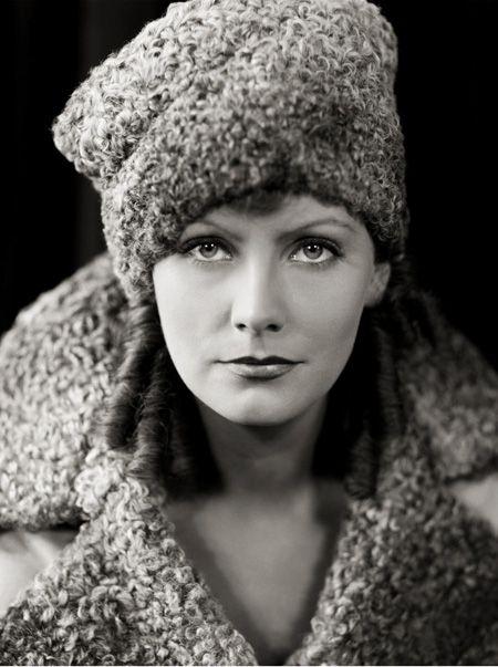 Greta Garbo                                                                                                                                                      Más