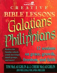 Epistle to the Galatians - Read and Study the Bible Online