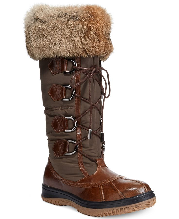 Rudsak Begonia Cold Weather Boots - Boots - Shoes - Macy's