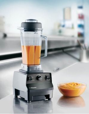 Features Professional chefs around the world trust the Vita-Prep 3 for its exceptional power, versatility and performance. From chopping delicate ingredients to blending tough purées, the Vita-Prep 3