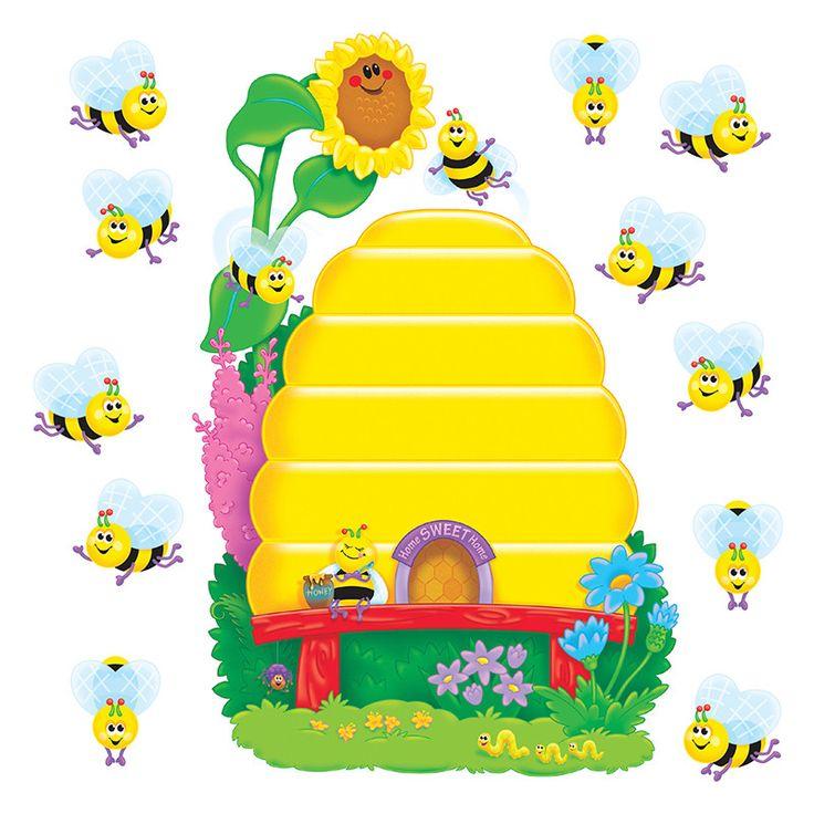 Bb Set Busy Bees Job Chart Plus Teacher SuppliesSchool
